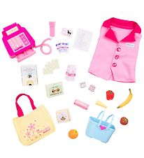 Our Generation Doll Accessories - Purchasing