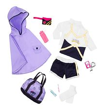 Our Generation Doll Accessories - Cheerleader Camp