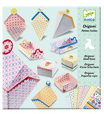Djeco Origami - 3 pcs. - Small Boxes
