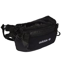 adidas Originals Bumbag - Essential - Black