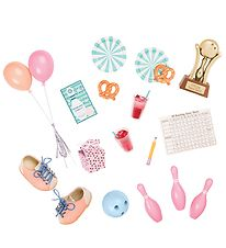Our Generation Doll Accessories - Bowling