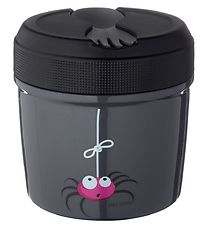 Carl Oscar Thermo Lunchbox - 0,5 l - Grey Spider