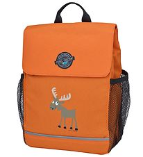 Carl Oscar Backpack - 8 l - Orange Moose