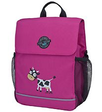Carl Oscar Backpack - 8 l - Purple Cow
