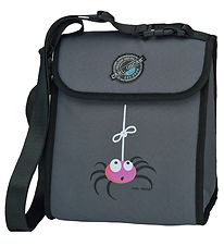 Carl Oscar Cooler Bag - 5 l - Grey Spider