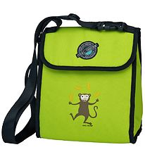 Carl Oscar Cooler Bag - 5 l - Lime Monkey
