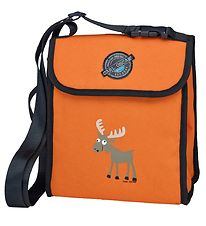Carl Oscar Cooler Bag - 5 l - Orange Moose