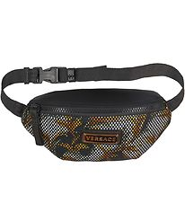 Versace Bumbag - Black/Gold