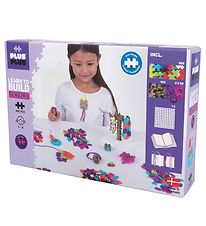 Plus-Plus Learn To Build - Jewelry - 500 Pcs