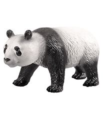 Green Rubber Toys Animals - 28 cm - Great Panda