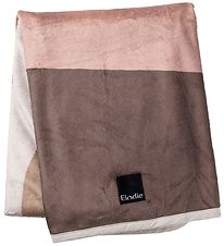 Elodie Details Blanket - 75x100 - Velour - Winter Sunset