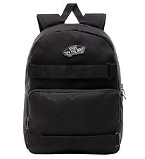 Vans Backpack - Black