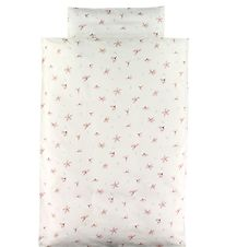 Cam Cam Duvet Cover - Baby - Windflower Creme