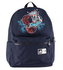 adidas Performance Backpack - Spiderman - Navy
