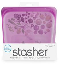 Stasher Storage Bag - Medium - 450 ml - Dusk