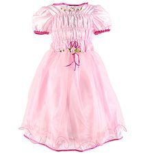 Liontouch Costume - Princess Dress - Rose
