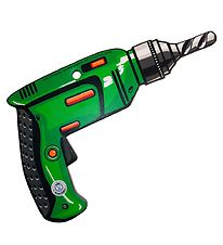 Liontouch Costume - Power Drill - Green