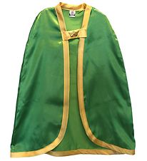 Liontouch Costume - Kingmaker Cape - Green