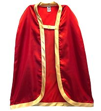 Liontouch Costume - Noble Knight Cape - Red