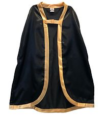 Liontouch Costume - Triple Lion Cape - Black