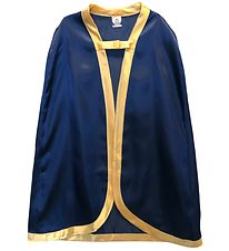 Liontouch Costume - Noble Knight Cape - Blue