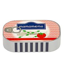 MaMaMeMo Play Food - Wood - Mackerel in Cans