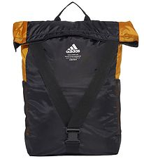 adidas Performance Backpack - Black w. Gold