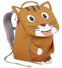 Affenzahn Backpack - Small - Cat