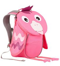 Affenzahn Backpack - Little - Flamingo