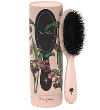 Fan Palm Hairbrush - Small - Eco Glam