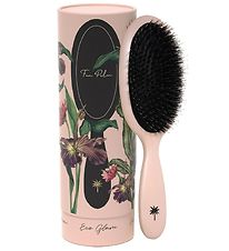Fan Palm Hairbrush - Medium - Eco Glam