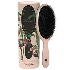 Fan Palm Hairbrush - Large - Eco Glam