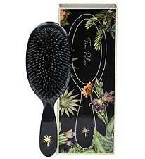 Fan Palm Hairbrush - Large - Stardust