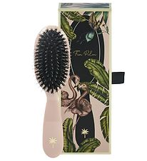 Fan Palm Hairbrush - Small - Paradise