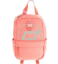 Scoot and Ride Backpack - Peach w. Reflective detail