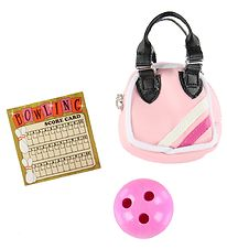 Our Generation Doll Accessories - Retro Bowling