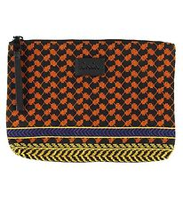 Lala Berlin Toiletry Bag - Prema - Multicoloured Kufiya
