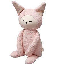 Fabelab Soft Toy - Big Buddy - 54 cm - Rose Rabbit