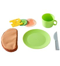 Haba Play Food - Breakfast
