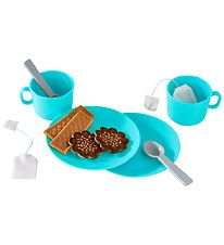 Haba Play Food - Tea Party Set