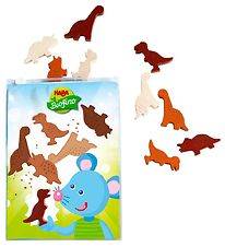 Haba Play Food - Dino Cookies