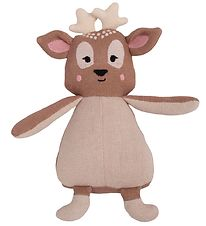 Filibabba Soft Toy - 23 cm - Bea The Bambi - Brownie