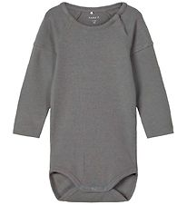 Name It Bodysuit l/s - NbmTrots - Sedona Sage