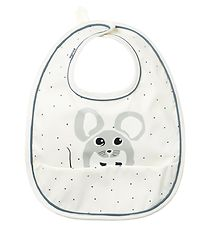 Elodie Details Bib - Forest Mouse