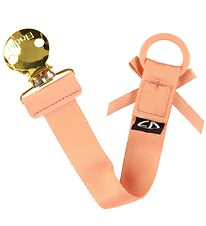 Elodie Details Dummy Clip - Amber Apricot
