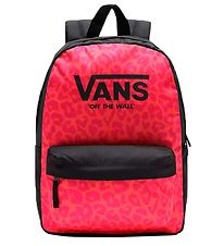 Vans Backpack - Realm - Fuchsia