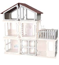 Fabelab Playhouse - Add-On-Villa - Dollhouse