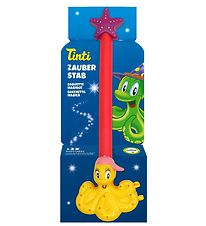 Tinti Magic Wand - Pink/Yellow