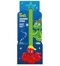 Tinti Magic Wand - Green/Red
