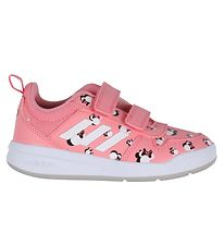 adidas Performance Shoes - Tensaur C - Rose w. Minnie Mouse/ Vel